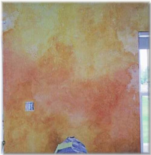 Amazing Tuscan Faux Finish Walls Paint 500 x 512 · 41 kB · jpeg